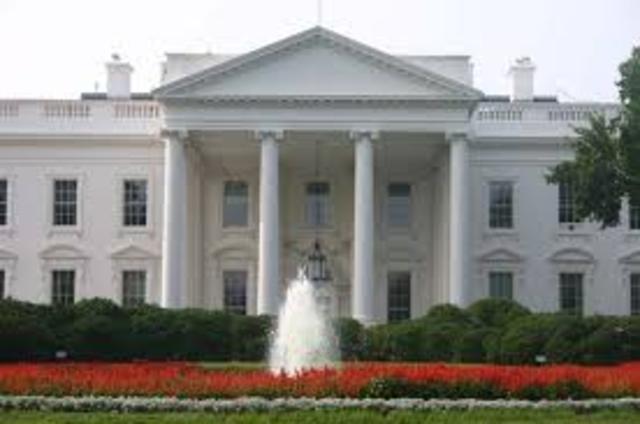 Scandalo alla Casa Bianca