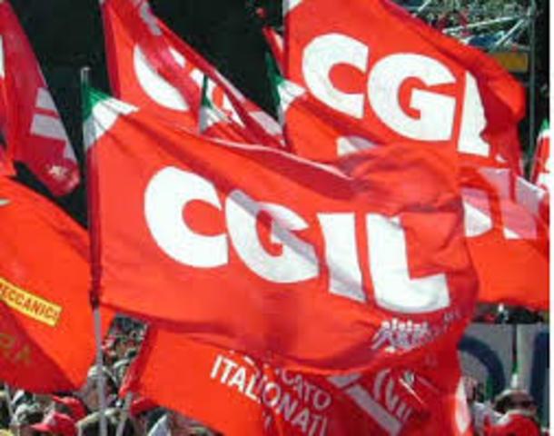 Nascita dei partiti sindacali