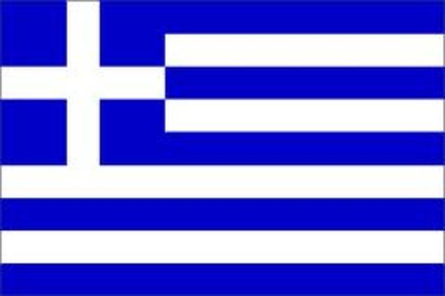 Repubblica in Grecia
