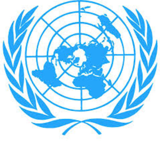 Due germanie all' ONU