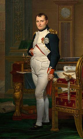 Las reformas de Napoleón.