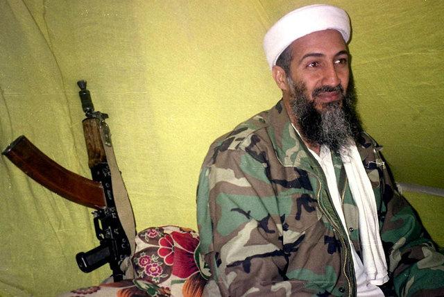 Osama Bin Laden murió