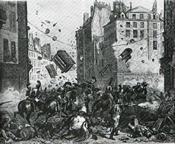Revolución liberal de 1820