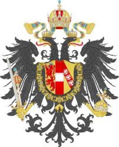Creación imperio austriaco