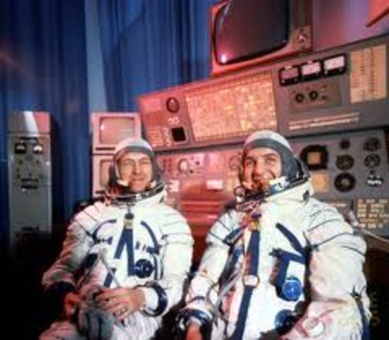 Soyuz 17