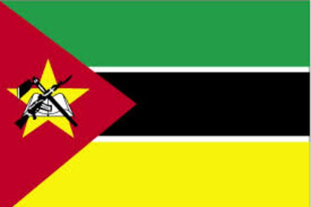 Mozambico indipendente