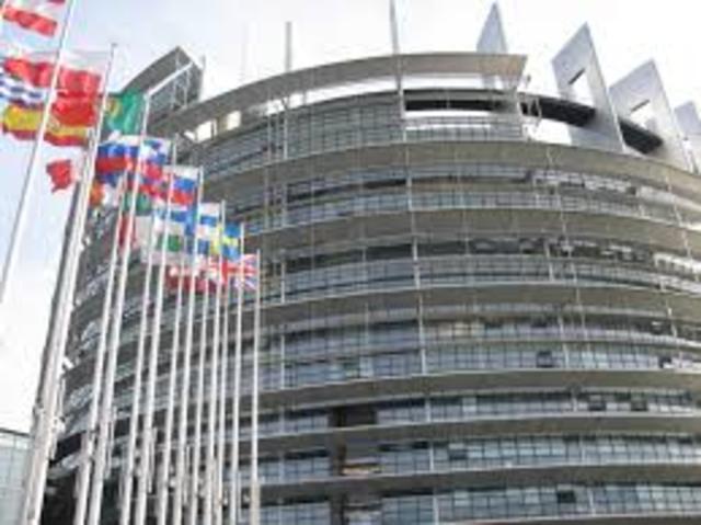 Suffraggio universale nel Parlamento europeo