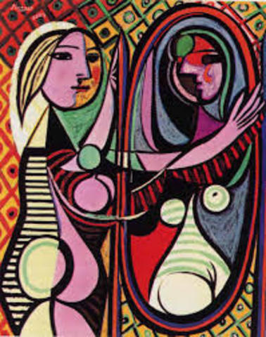 Furto dei quadri di Picasso