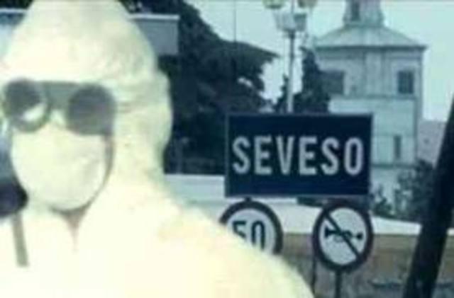 Disastro di Seveso