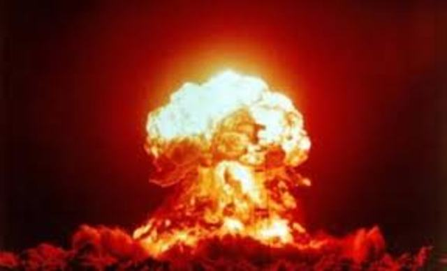 Bomba a idrogeno in Cina
