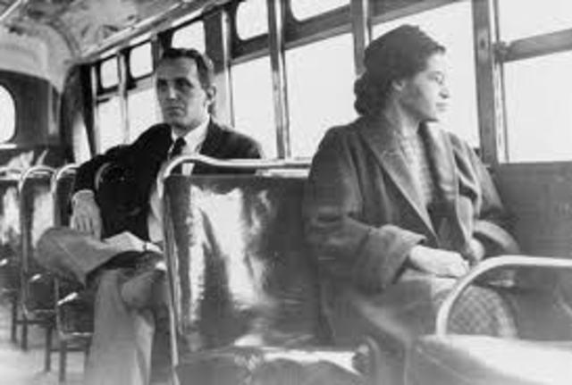 Rosa Parks disagrees