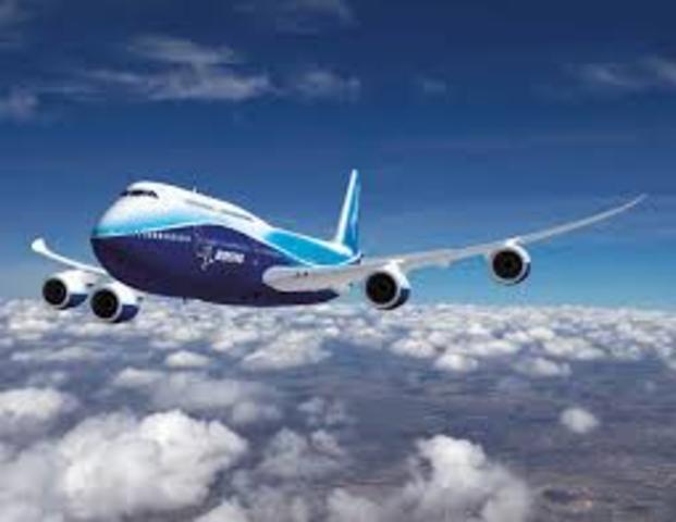Il volo Air India 855