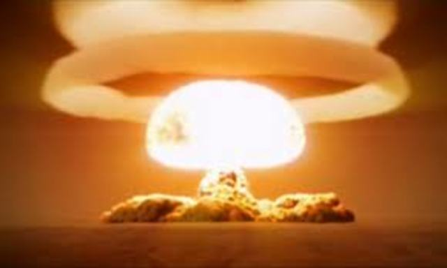 Esperimenti nucleari francesi