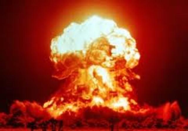 Fusioni nucleari