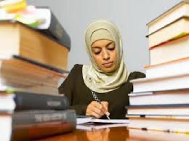 Rivolta degli studenti musulmani