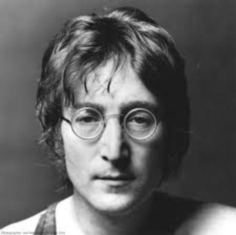 Muore John Lennon