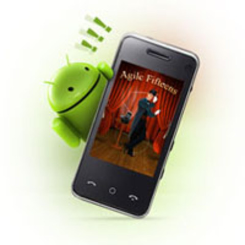 Oxagile Develops an Android Version for AgileFifteens Game