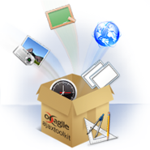 Oxagile Launches a New Service: Rich Internet Application Development with Ajax Toolkit
