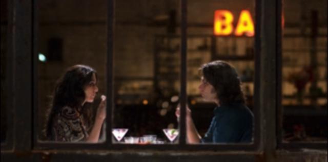 Zinos und Anna - Romantisch Abendessen