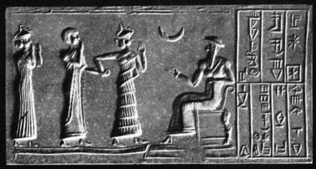 2050 aC. Código de Ur-Nammu (Mesopotamia).