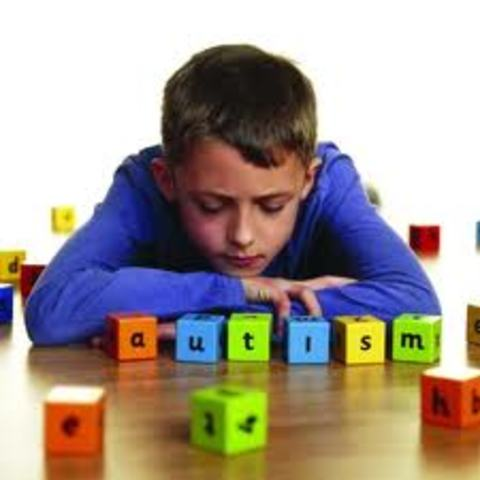 Middle Childhood: Biosocial: Special Needs