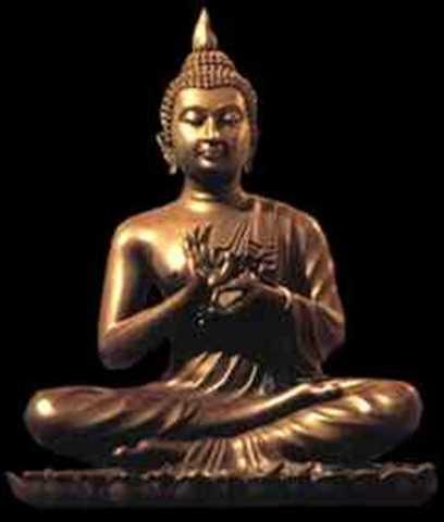 560 aC. Nacimiento de Buda,