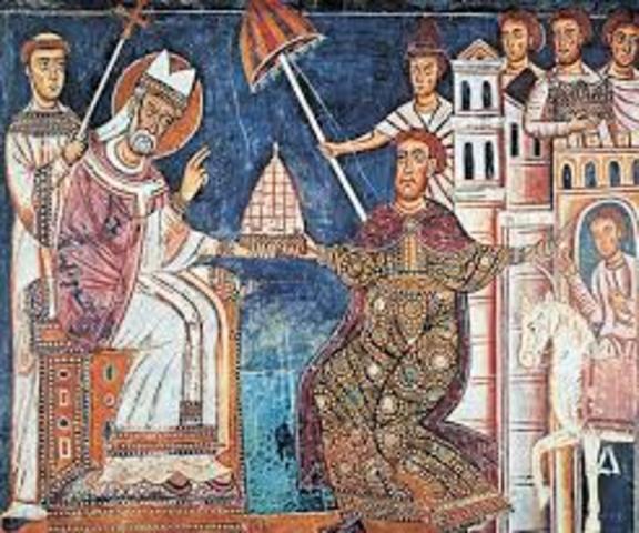 313. Edicto de Milán.