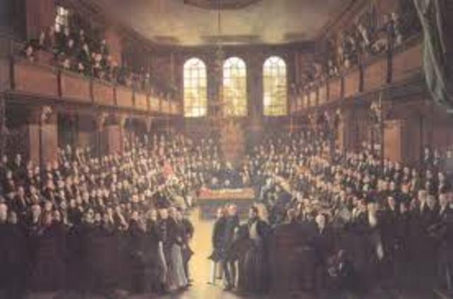 1628. Petición de Derechos (Inglaterra)