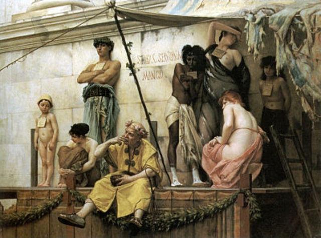 1792. Abolición de la trata de esclavos por Dinamarca