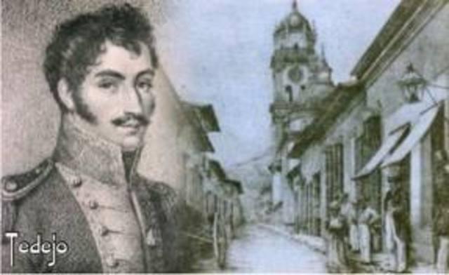 Procuradoria Colombiana