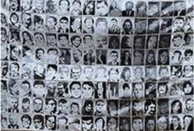 1968. Convención sobre la imprescriptibilidad de los crímenes de guerra y de los crímenes de lesa humanidad