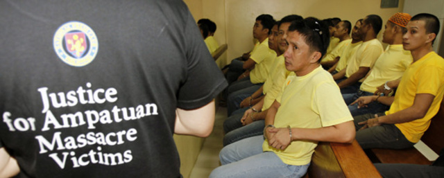 Murder case trial transferred