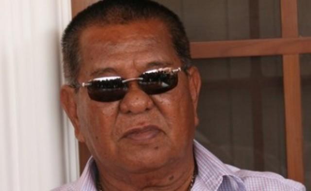 Andal Ampatuan Sr. arraigned, pleads not guilty