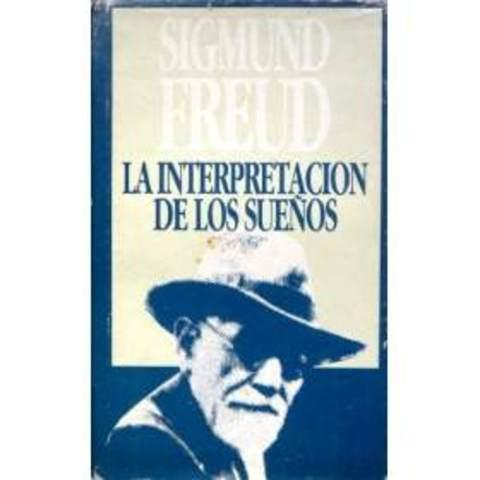 Interpretacion de los sueños por sigmun Freud
