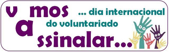 Ser voluntário