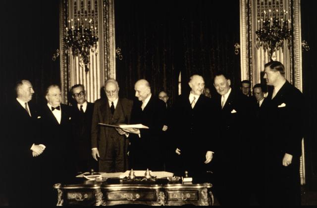 Tratado de París(español)