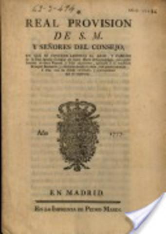 1531- enrique VIII licencia para pedir limosna