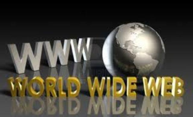 world wide web - tim berners lee