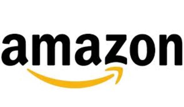 amazon - jezz bezos
