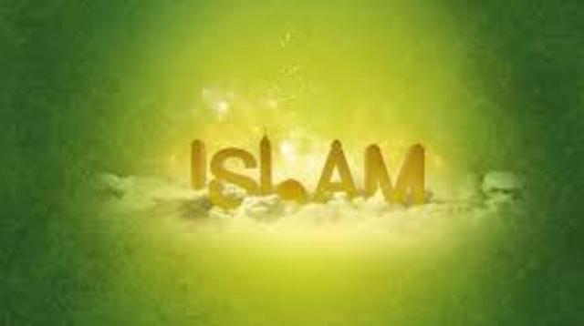 610-612 aC- islam