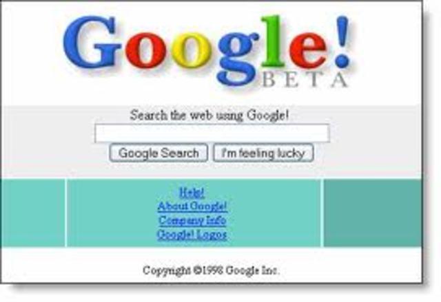 google-larry page y sergei brim