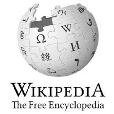 wikipedia - jimmy wales y larry sanger