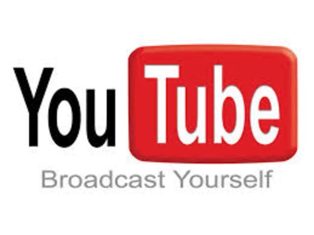 youtube - chad hurley;steve chen y jawed.