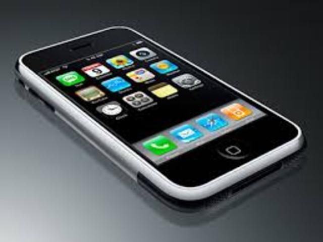 apple iphone-steve jobs(co-fundador)