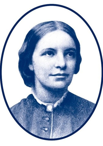 1864- Octavia hill , una de las fundadoras de la sociedad de los comunes, social casework