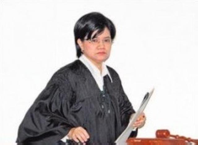 Case was raffled off to Judge Jocelyn Solis-Reyes