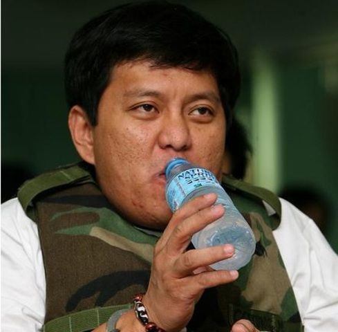 Andal Jr. was arraigned, pleads not guilty
