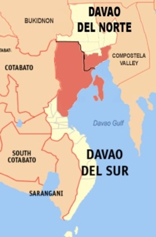 Tamano Kamendan shot dead in Davao