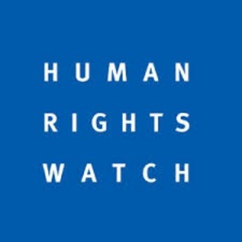 """Human Rights Watch issued report """"They Own the People"""""""