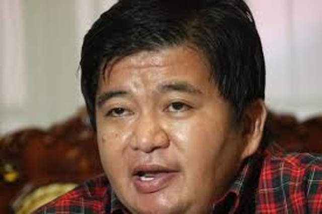 CA affirms of Zaldy Ampatuan's inclusion in the case